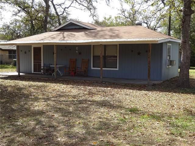 303 Mclendon, Somerville, TX 77879 (#20017758) :: First Texas Brokerage Company