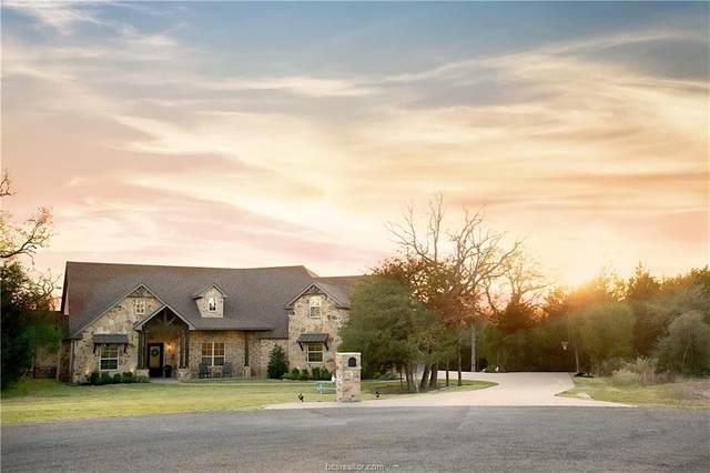 17300 Halona Court, College Station, TX 77845 (MLS #20017777) :: BCS Dream Homes