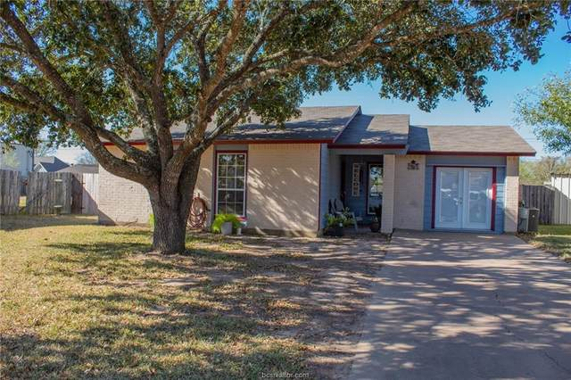 187 Wells Cove, Giddings, TX 78942 (MLS #20017790) :: Treehouse Real Estate
