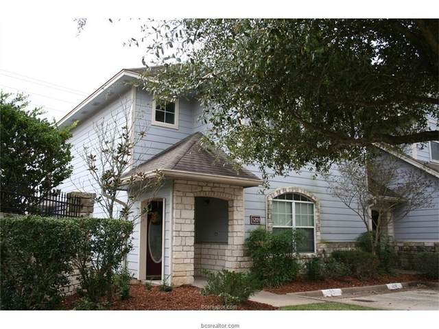 1201 Canyon Creek, College Station, TX 77840 (MLS #20017796) :: BCS Dream Homes