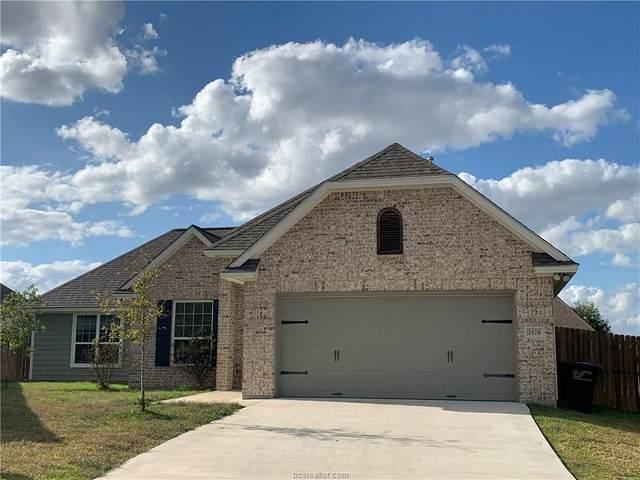 2524 Cordova Ridge Court, College Station, TX 77845 (MLS #20017814) :: BCS Dream Homes