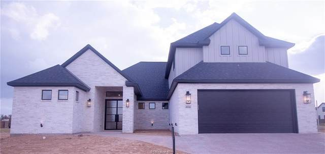 4908 Pearl River Court, College Station, TX 77845 (MLS #20017822) :: BCS Dream Homes
