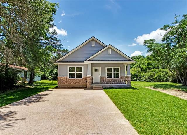 4220 Old Hearne Road, Bryan, TX 77803 (MLS #20017824) :: BCS Dream Homes