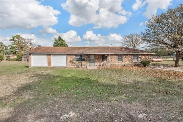 1735 County Road 219, Anderson, TX 77830 (MLS #20017869) :: The Lester Group
