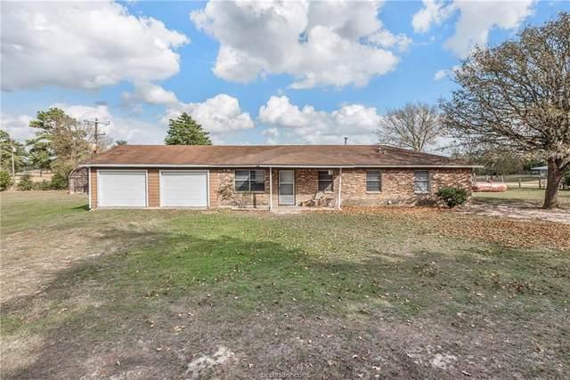 1735 County Road 219, Anderson, TX 77830 (MLS #20017869) :: RE/MAX 20/20