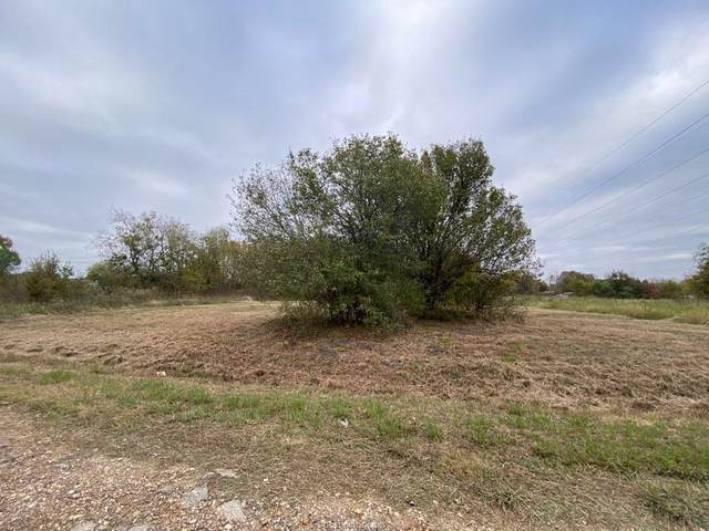 Lot 18, 19 Block  D, Navasota, TX 77868 (#20017874) :: First Texas Brokerage Company