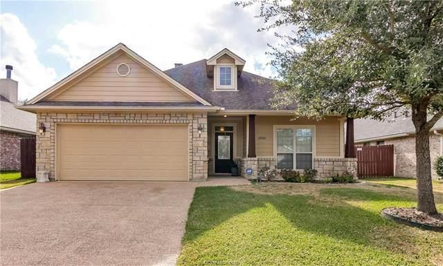 3910 Latinne Lane, College Station, TX 77845 (#20017877) :: First Texas Brokerage Company