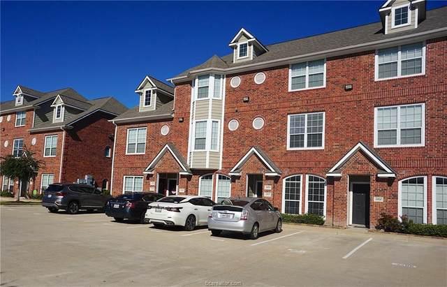 1198 Jones Butler #2204, College Station, TX 77840 (MLS #20017892) :: The Lester Group