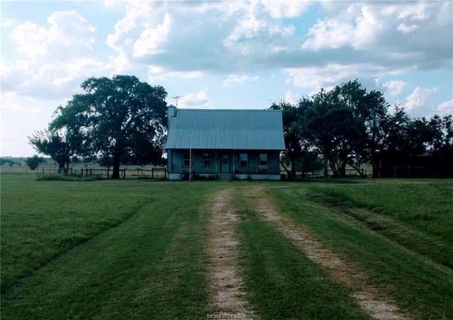 3218 Fm 2776 Farm To Market Road, Bryan, TX 77808 (MLS #20017905) :: NextHome Realty Solutions BCS