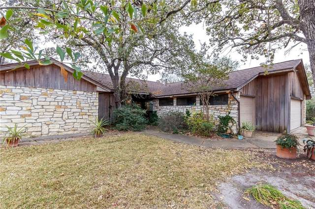 1804 Fernhaven, College Station, TX 77840 (MLS #20017915) :: The Lester Group