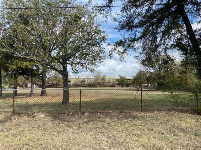 1410 Rochester Street, Bryan, TX 77803 (MLS #20017919) :: NextHome Realty Solutions BCS