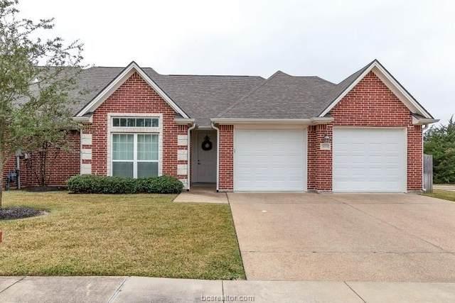 3233 Peterson Way, Bryan, TX 77802 (MLS #20017921) :: BCS Dream Homes