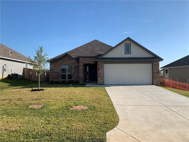 204 36TH RIDGE, Caldwell, TX 77836 (MLS #20017932) :: The Lester Group