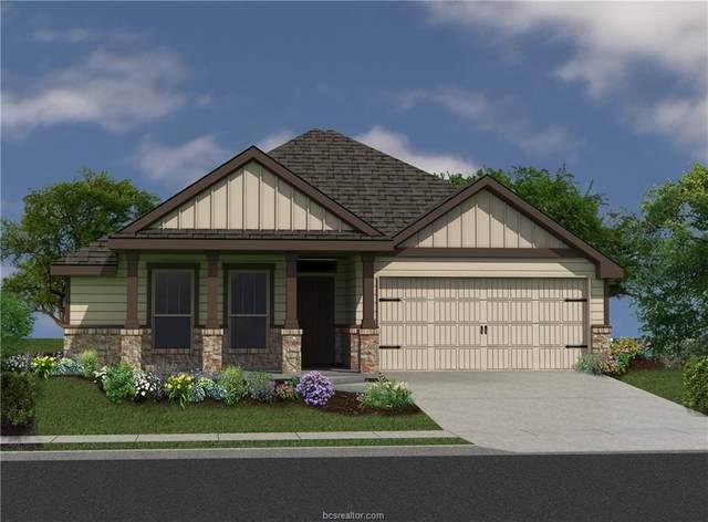 2309 Three Wood Way, Navasota, TX 77868 (MLS #20017934) :: The Lester Group