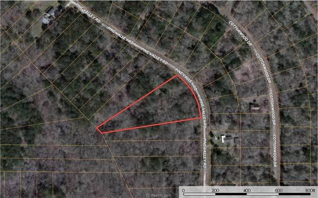 TBD Pine Valley Drive, Navasota, TX 77868 (MLS #20017940) :: RE/MAX 20/20