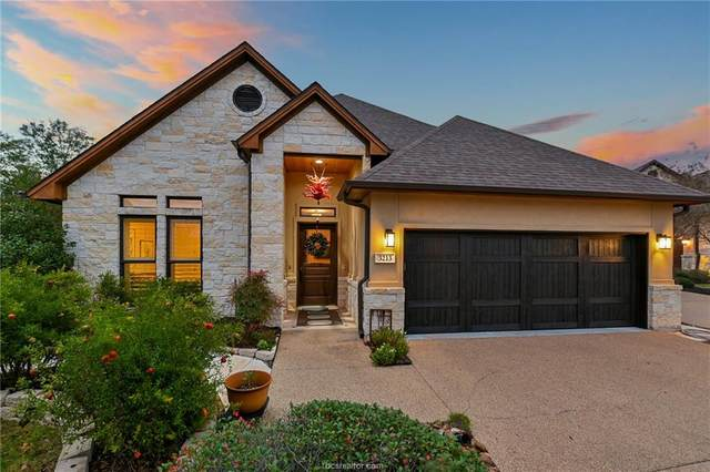 3213 Laurel Trace Court, Bryan, TX 77807 (#20017953) :: First Texas Brokerage Company