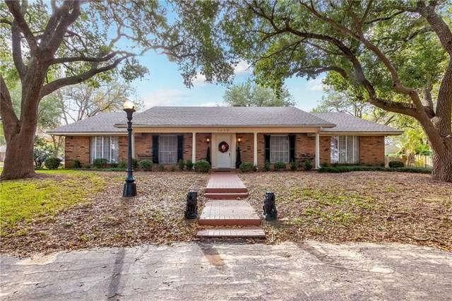 1638 Neal Street, Navasota, TX 77868 (#20017974) :: First Texas Brokerage Company