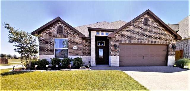 2517 Kimbolton Drive, College Station, TX 77845 (MLS #20018006) :: The Lester Group
