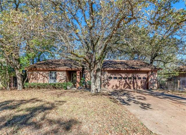 1305 Austin Avenue, College Station, TX 77845 (MLS #20018011) :: The Lester Group