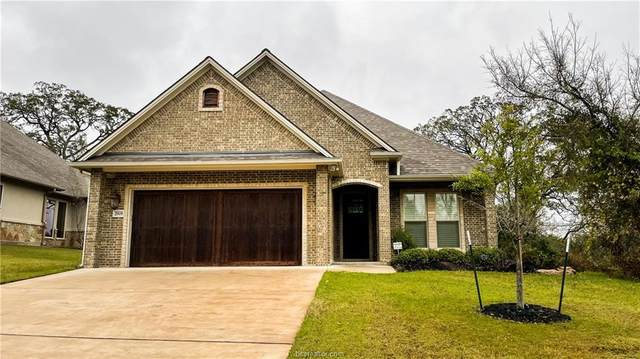 2908 Boxelder Drive, Bryan, TX 77807 (#20018012) :: First Texas Brokerage Company
