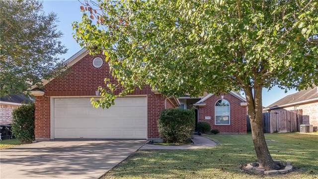 3703 Essen, College Station, TX 77845 (MLS #20018041) :: BCS Dream Homes