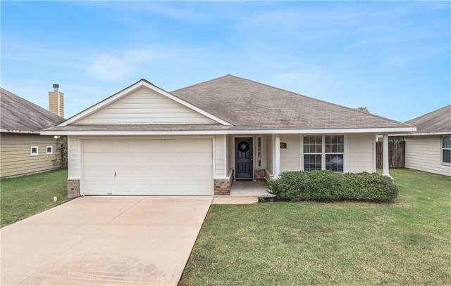 905 Windmeadows Drive, College Station, TX 77845 (MLS #20018052) :: The Lester Group