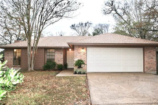 1003 Laredo Court, College Station, TX 77845 (MLS #20018106) :: Cherry Ruffino Team