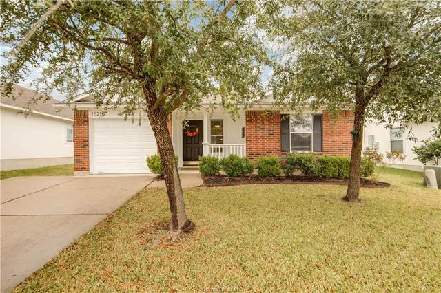 15215 Meredith Lane, College Station, TX 77845 (MLS #20018113) :: The Lester Group