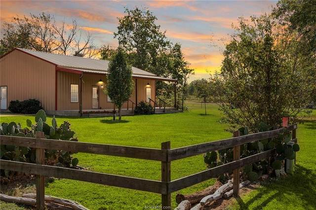 3101 Henderson Road, Millican, TX 77868 (MLS #20018117) :: Cherry Ruffino Team