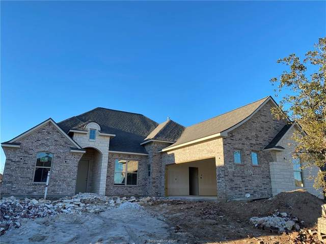 2708 Wardford Way, College Station, TX 77845 (MLS #20018131) :: The Lester Group