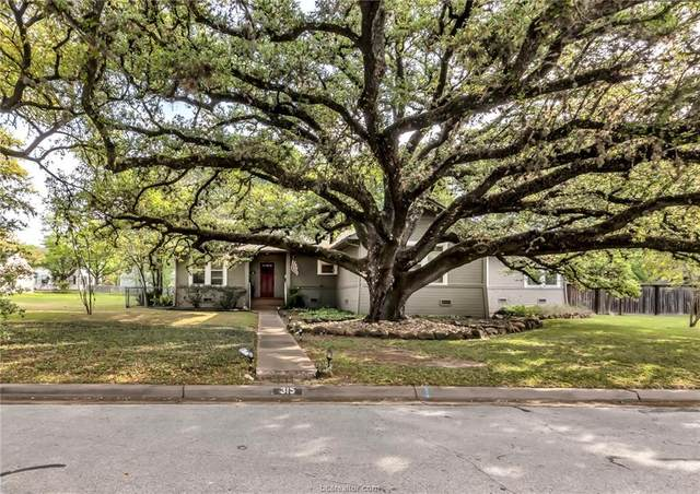 315 Suffolk Avenue, College Station, TX 77840 (MLS #20018143) :: RE/MAX 20/20