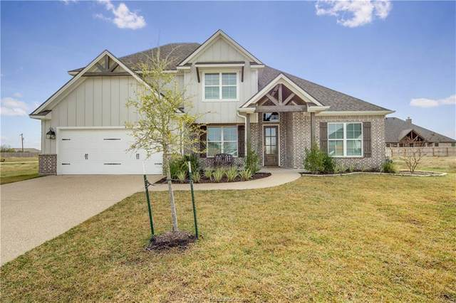 4206 Lismore Lane, College Station, TX 77845 (MLS #20018156) :: The Lester Group