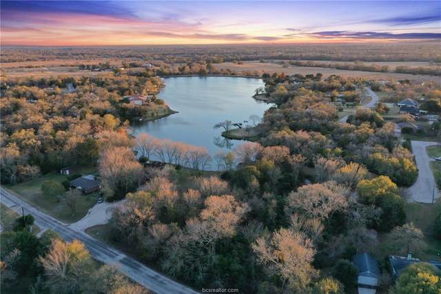 10718 Lakefront Drive, College Station, TX 77845 (MLS #20018243) :: Chapman Properties Group