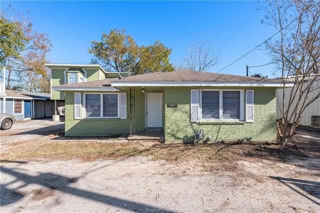 2705 S College, Bryan, TX 77801 (MLS #20018349) :: Chapman Properties Group