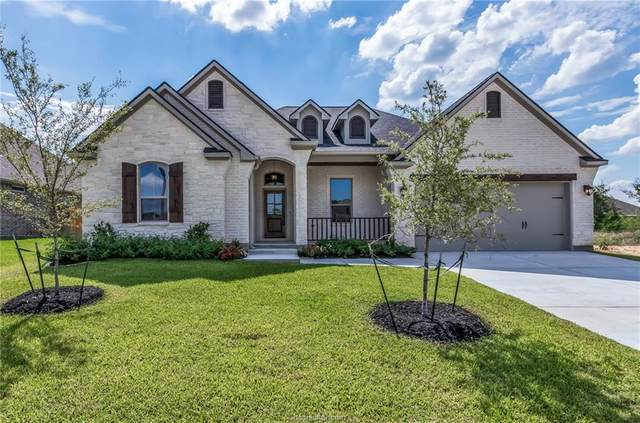 4204 Bally More Drive, College Station, TX 77845 (MLS #20018381) :: Treehouse Real Estate