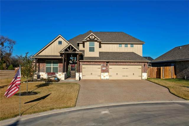 3224 Ashville Path, Bryan, TX 77808 (MLS #20018444) :: RE/MAX 20/20