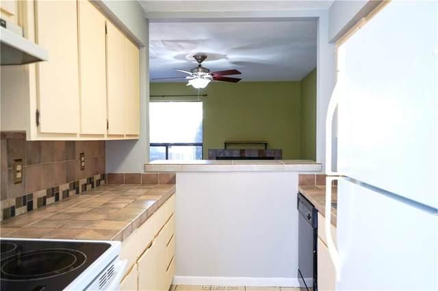 1902 Dartmouth Street L1, College Station, TX 77840 (MLS #20018482) :: BCS Dream Homes