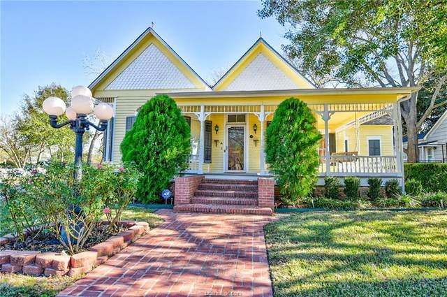 703 W Buck Street, Caldwell, TX 77836 (MLS #20018509) :: RE/MAX 20/20