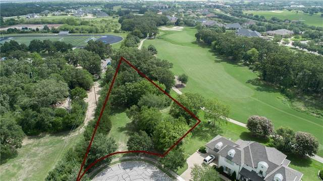 3332 Legacy Court, Bryan, TX 77802 (MLS #20018565) :: The Lester Group