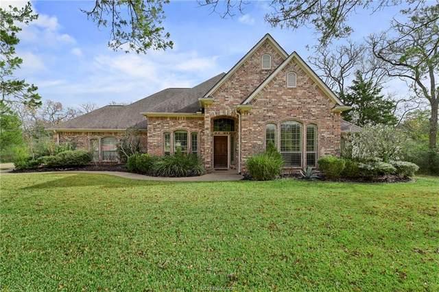 11819 Great Oaks Drive, College Station, TX 77845 (MLS #20018609) :: BCS Dream Homes