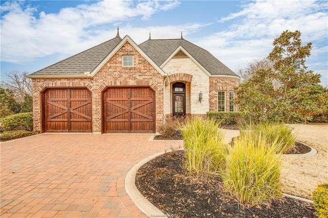 2300 Scotney Court, College Station, TX 77845 (MLS #20018618) :: RE/MAX 20/20