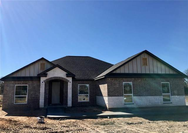 10019 Crown Point Point, Iola, TX 77861 (#20018637) :: First Texas Brokerage Company