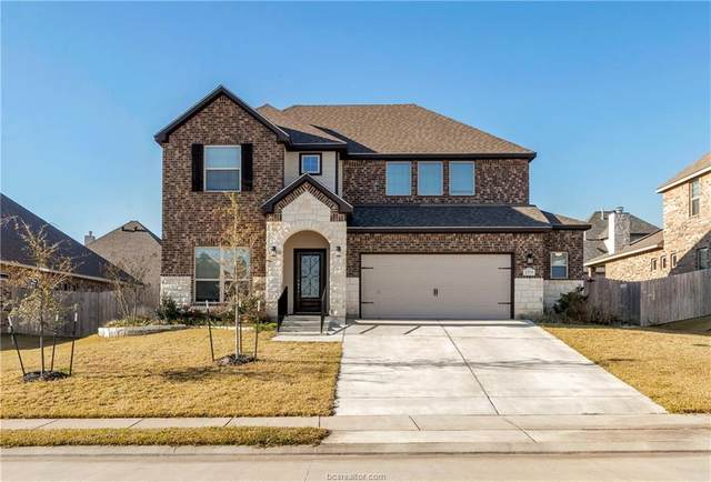 2708 Cainhorn Court, College Station, TX 77845 (MLS #20018734) :: The Lester Group