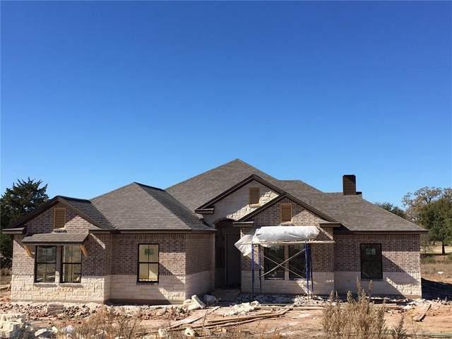 9695 Durham Road, Iola, TX 77861 (#20018740) :: First Texas Brokerage Company