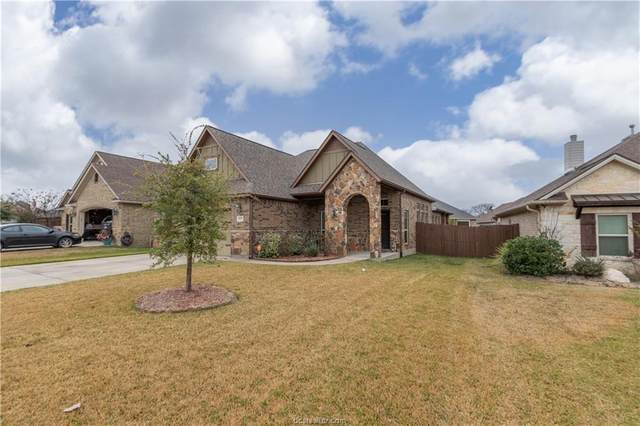 4103 Deep Stone Court, College Station, TX 77845 (MLS #20018754) :: RE/MAX 20/20