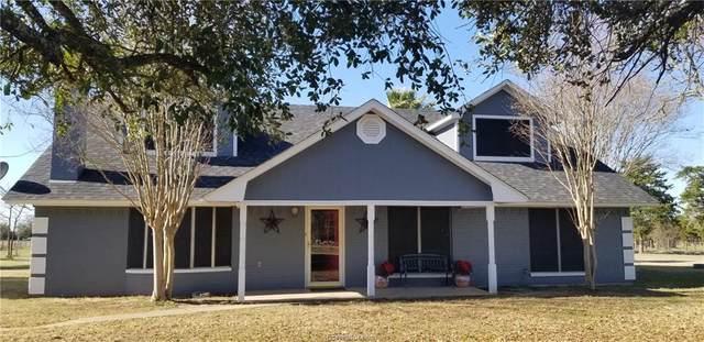 9812 Runaway Road, College Station, TX 77845 (MLS #20018777) :: Chapman Properties Group