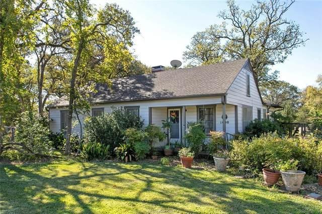 1000 Munson Street, College Station, TX 77840 (MLS #20018805) :: Chapman Properties Group