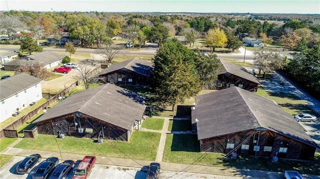 807 Wheelock, Franklin, TX 77856 (MLS #20018812) :: The Lester Group