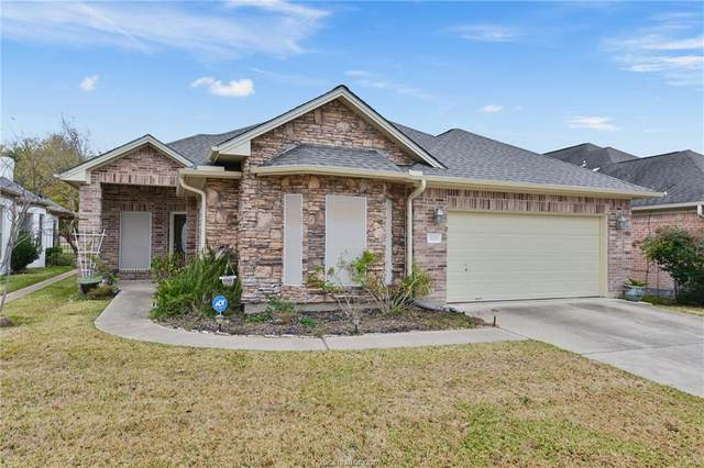 3110 Broadmoor Drive, Bryan, TX 77802 (MLS #20018838) :: Treehouse Real Estate