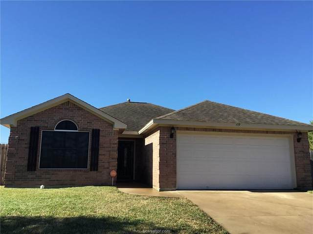 109 Willow Court, Navasota, TX 77868 (MLS #20018870) :: BCS Dream Homes
